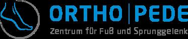 Logo ORTHO|PEDE